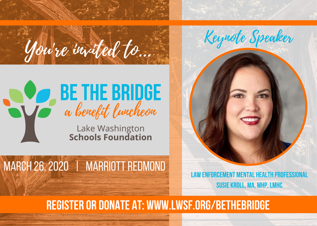LWSF Spring 2020 Benefit Luncheon