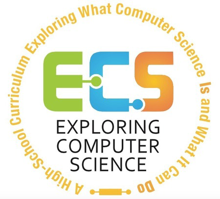 Exploring Computer Science logo
