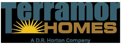 Terramor Homes | A D.R. Horton Company