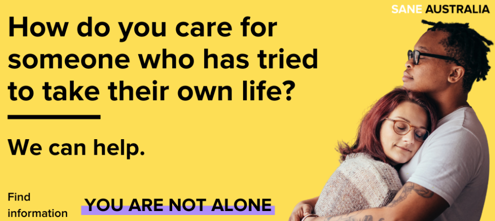 https://www.sane.org/you-are-not-alone
