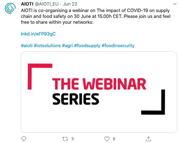 AIOTI Newsletter June 2020