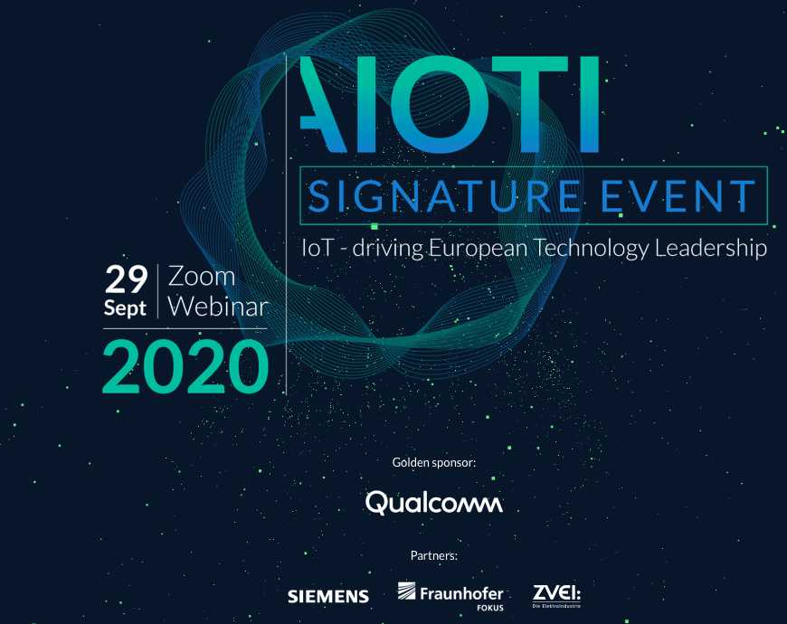 AIOTI Newsletter July 2020
