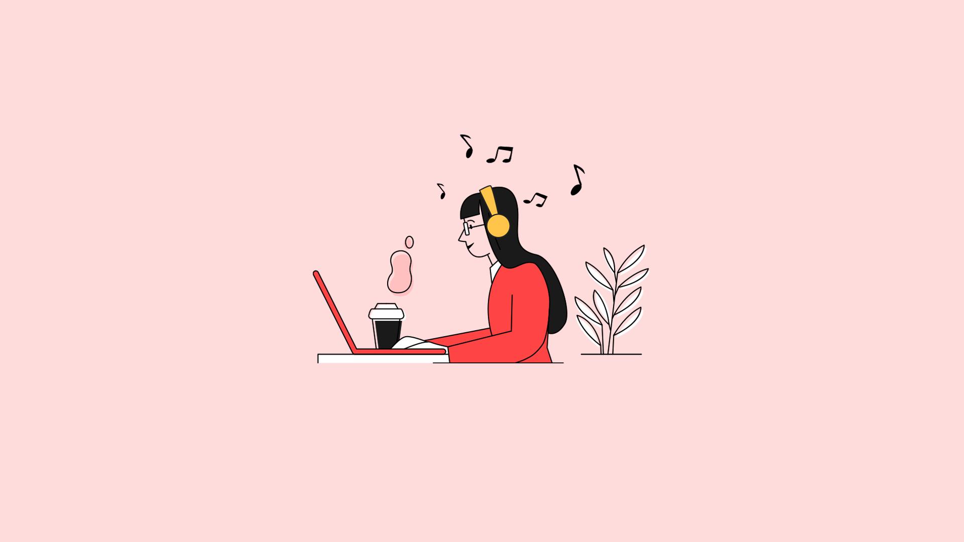 Müziğin Verimlilik ve Motivasyona Olumlu Etkileri