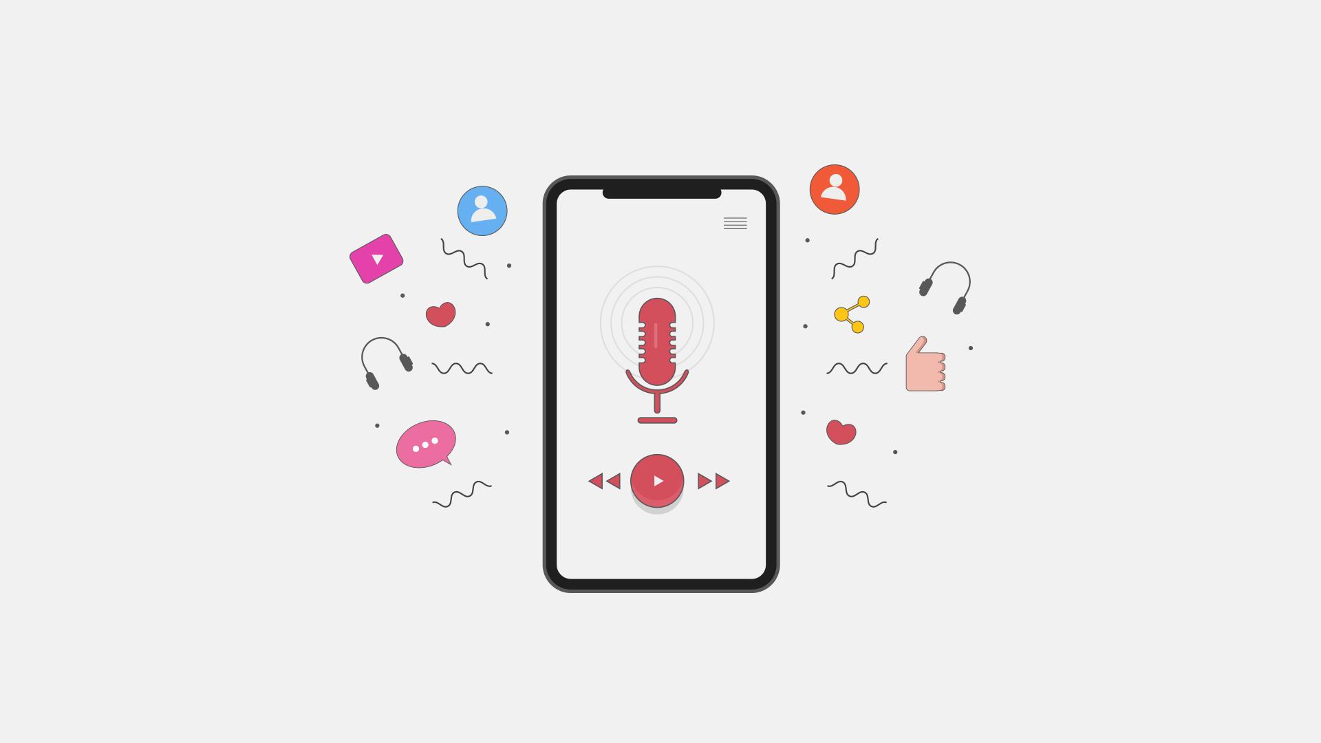 Dijital Pazarlama Podcastleri