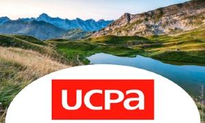 UCPA Vacances