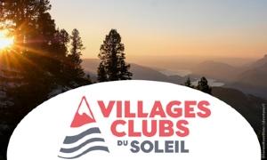 Villages clubs du soleil