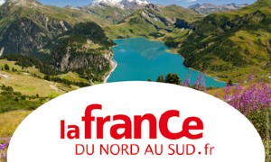 La France du Nord au Sud