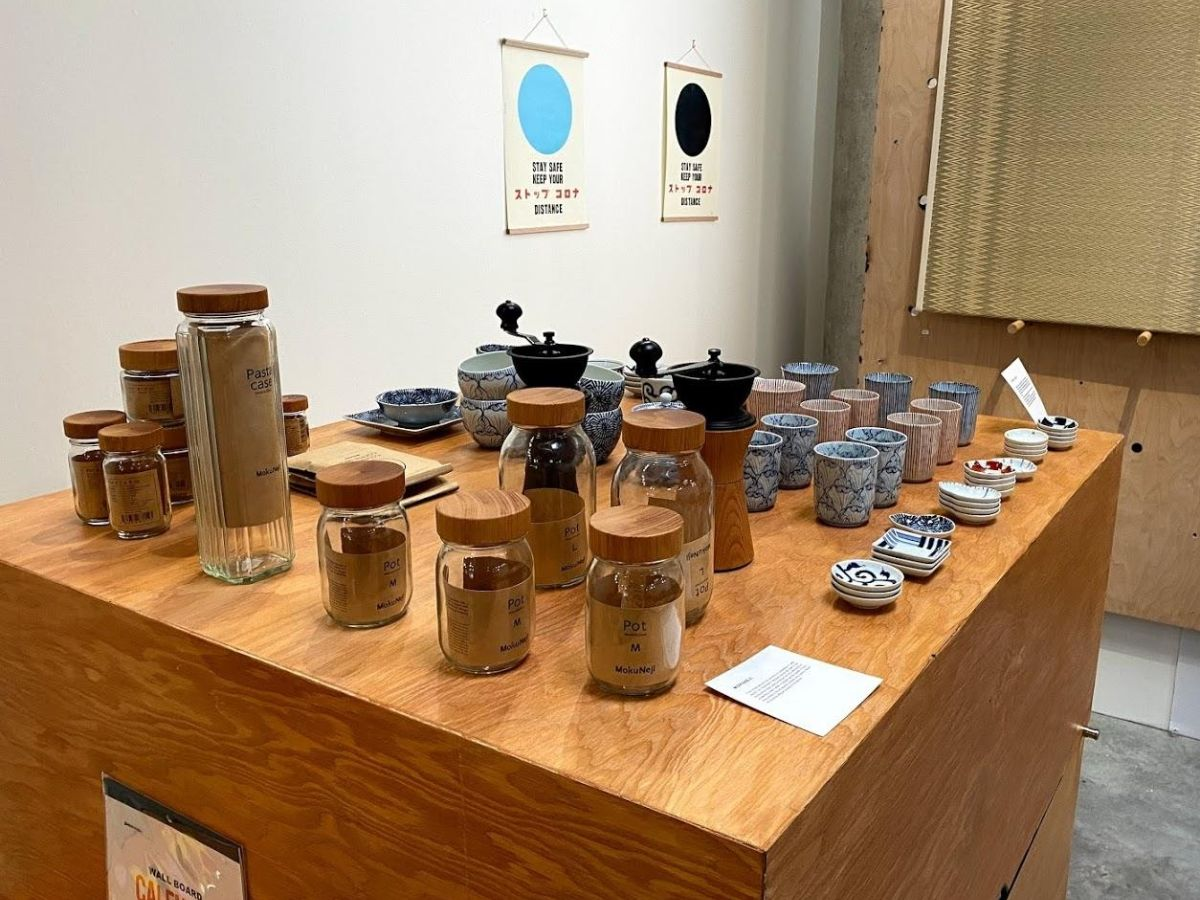 High-quality Japanese craftsmanship on display at Made In Japan pop-up shop