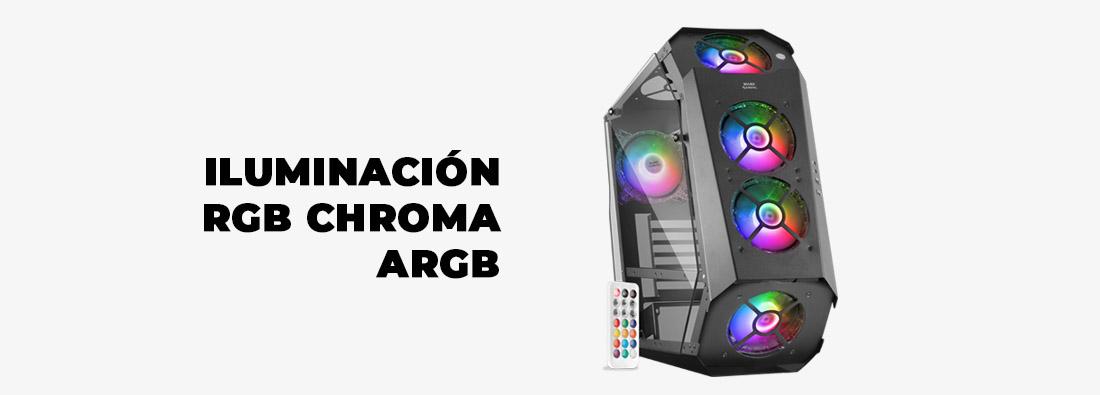 NUEVA TORRE GAMING PREMIUM MC51 DE MARS GAMING