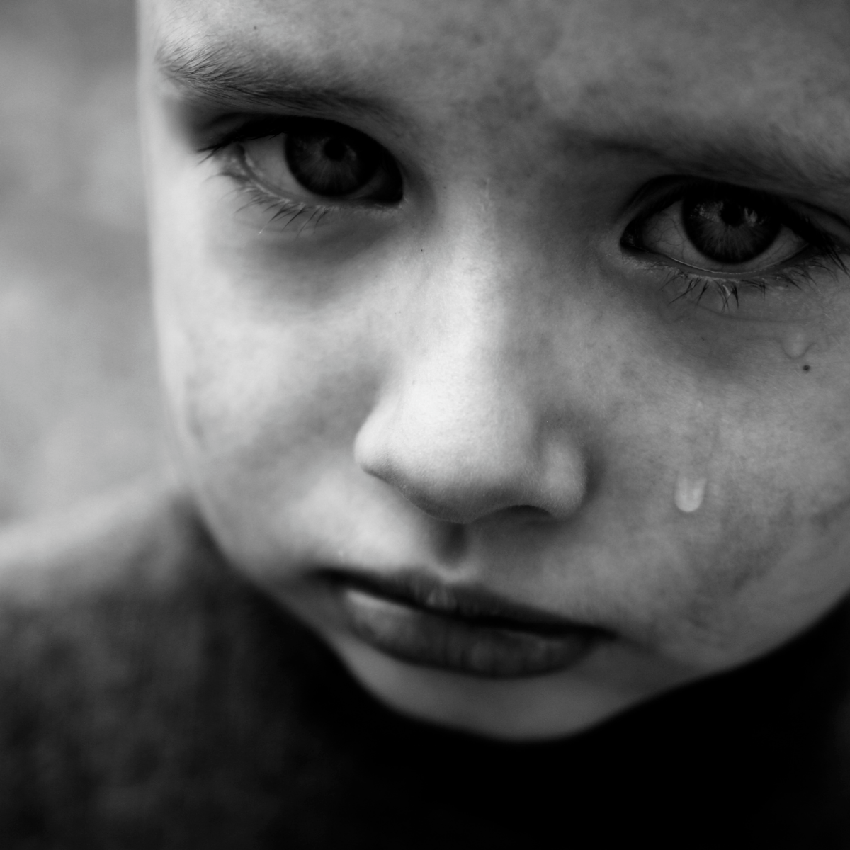The warning signs of child abuse