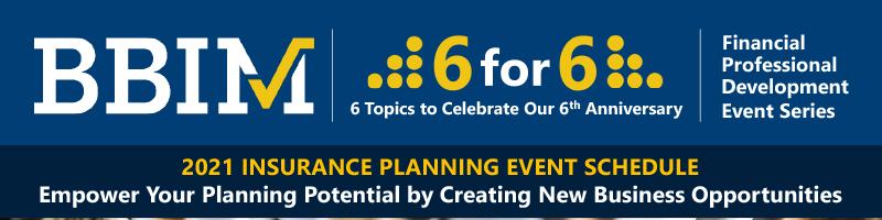 BBIM 6 Topics to Celebrate Our 6