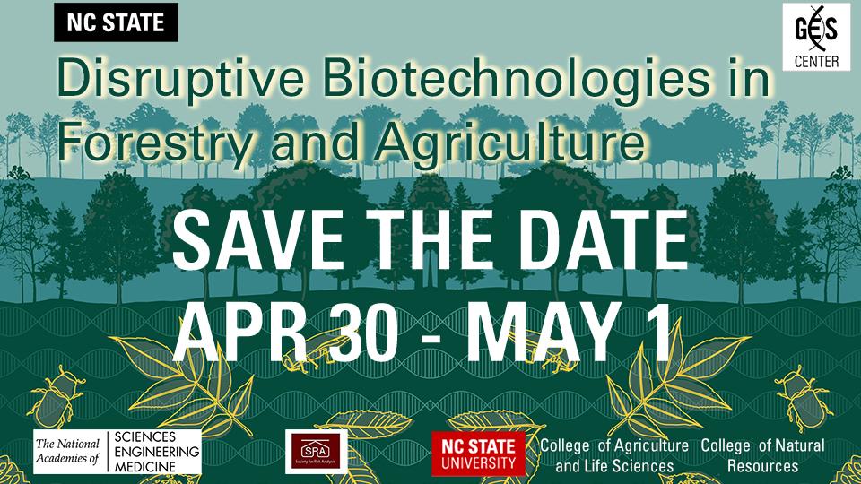 NASEM BANR symposium save the date