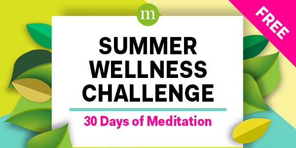 Summer Wellness Challenge - Join for Free