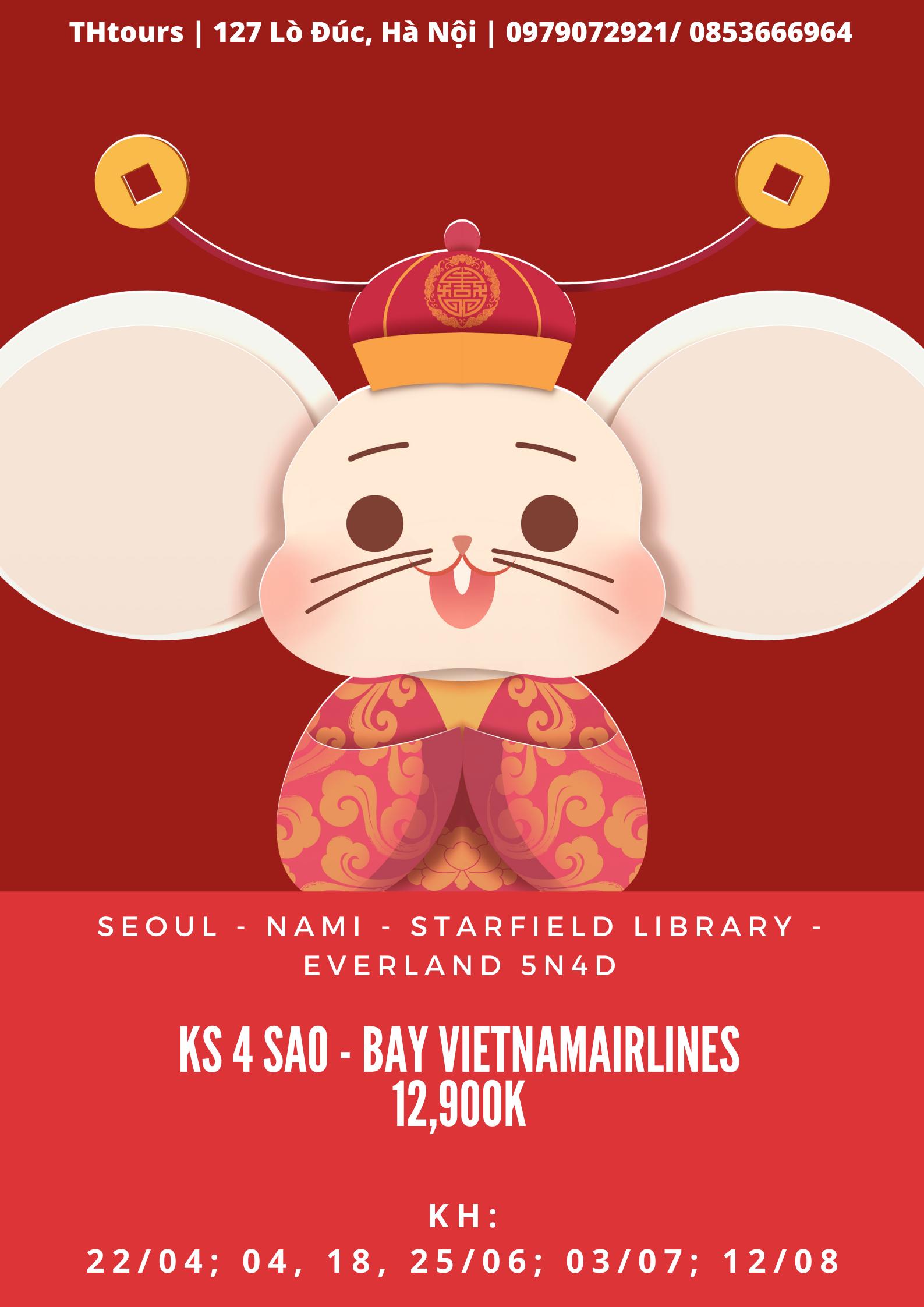 Series Han Quoc VNA