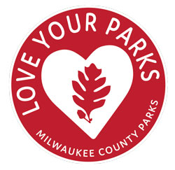 Love your Parks logo