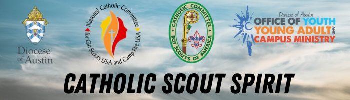 Catholic scout spirit