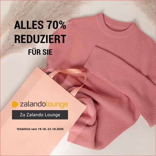 ZALANDO Lounge: ALLES -70%