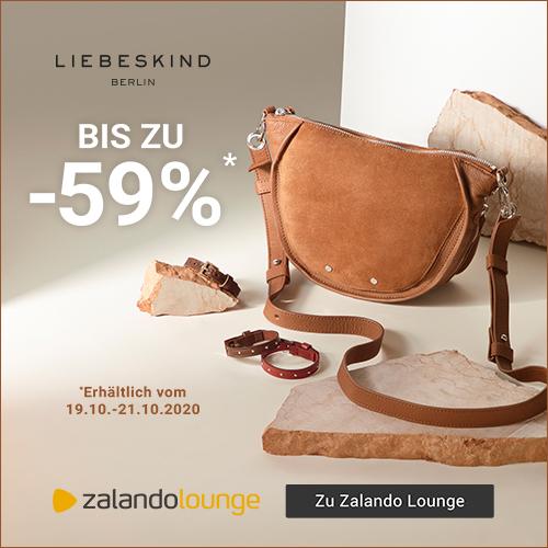 LIEBESKIND bis -59% bei ZALANDO Lounge