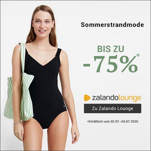 ZALANDO Lounge: BADEMODE bis -75%