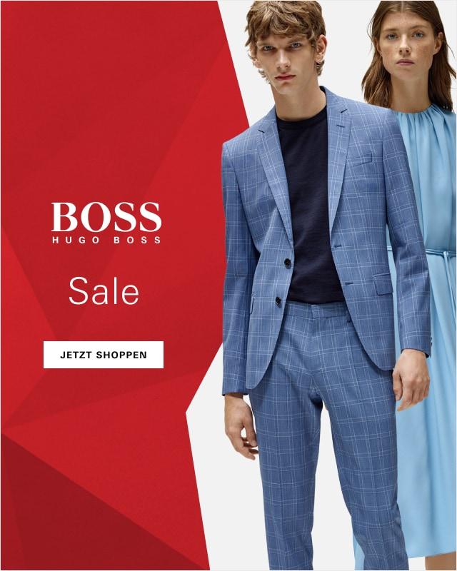 HUGO BOSS Sale