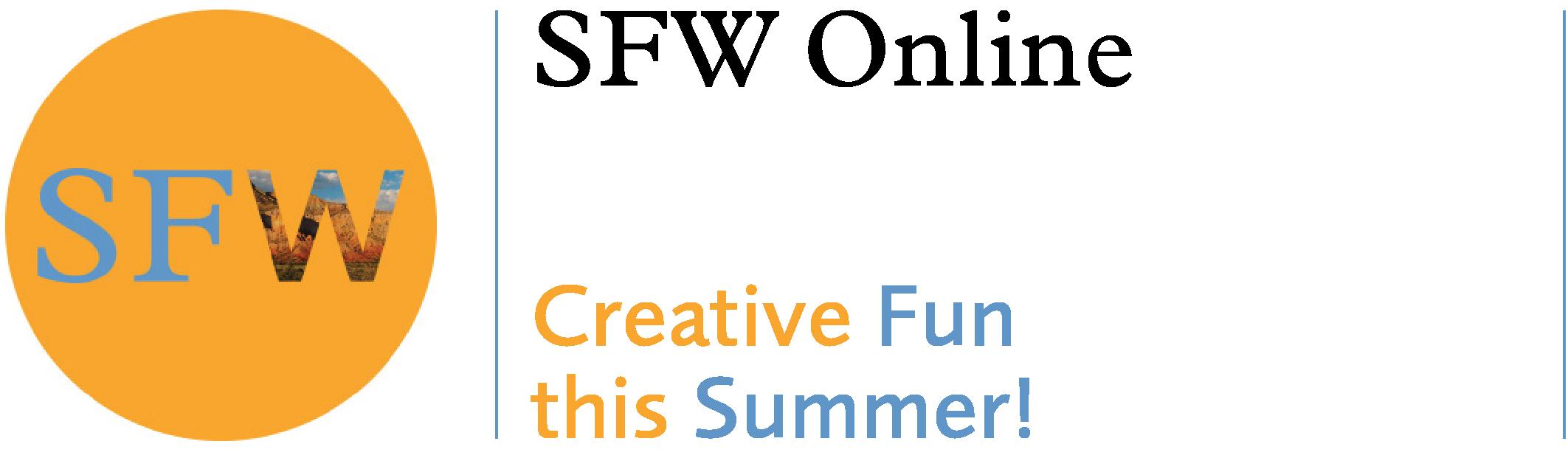 SFW Online: Summer Fun