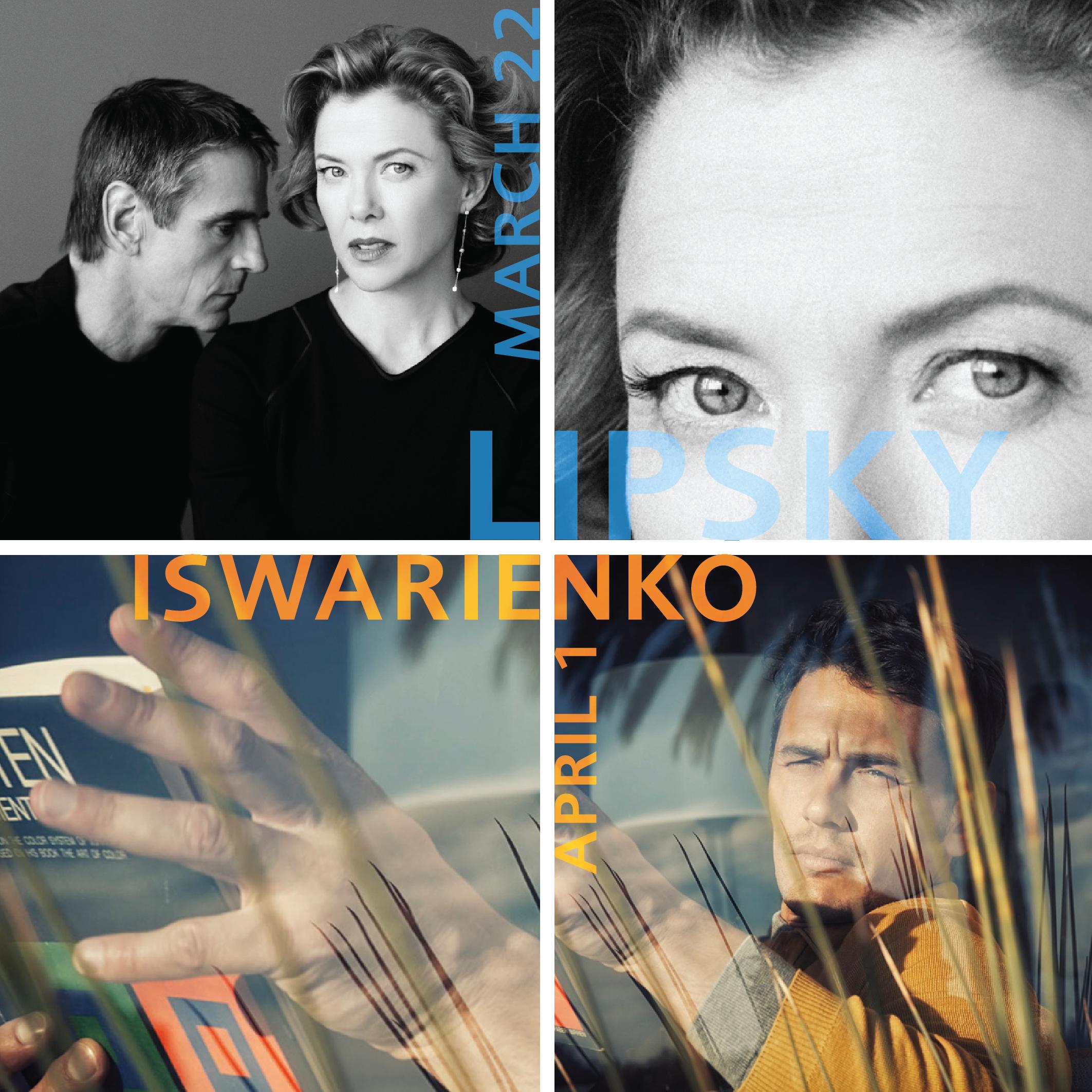 Lipsky & Iswarienko