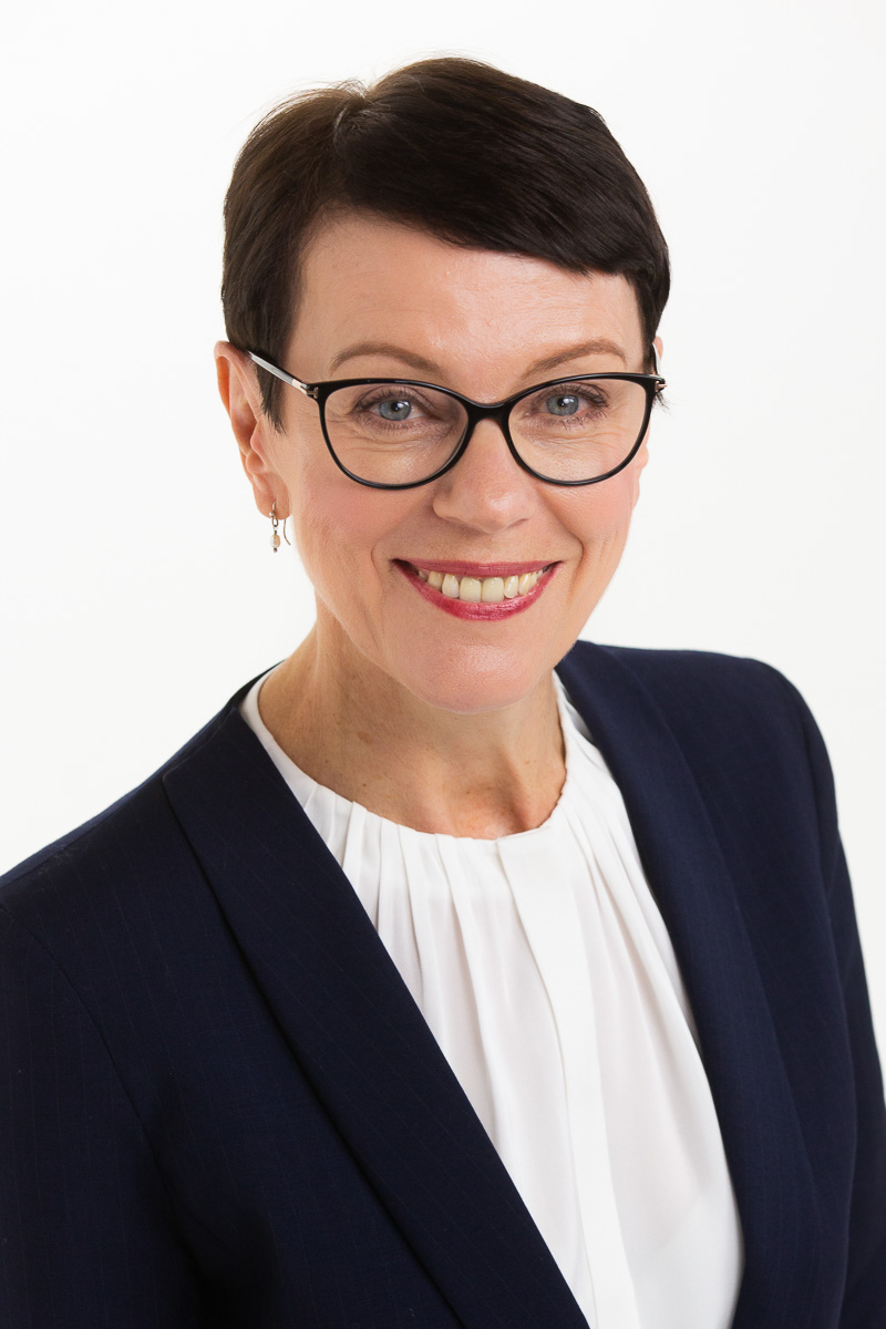 Morag McDowell, Health and Disability Commissioner