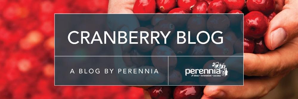 Cranberry Blog
