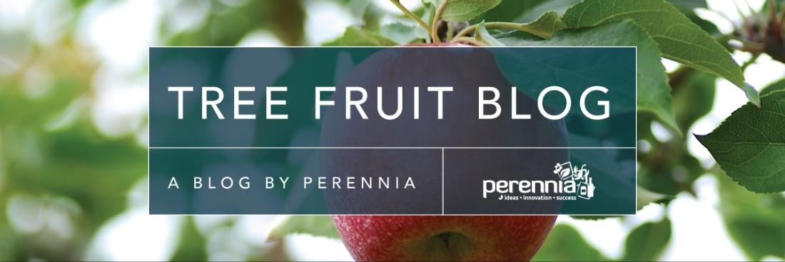 NS Tree Fruit Blog