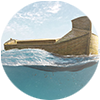 Ark on Water