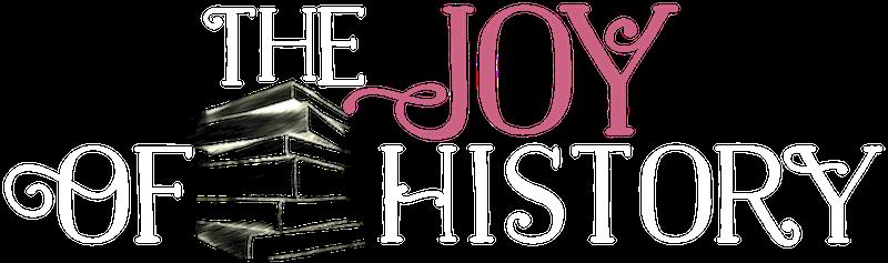 The Joy of History (logo)