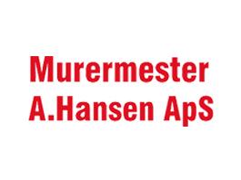 Murermester A. Hansen ApS