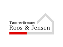 Tømrerfirmaet Roos & Jensen ApS