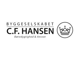 Byggeselskabet C.F. Hansen