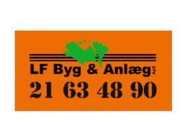 LF Byg & Anlæg