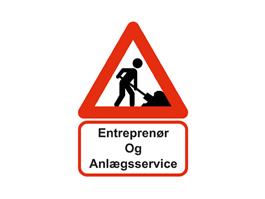 Entreprenør Og Anlægsservice ApS