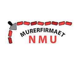 Murerfirmaet NMU v/Michael Uldahl
