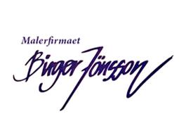 Malerfirma Birger Jønsson