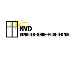 NVD Næstved - Vinduer & døre