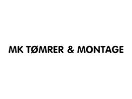 MK Tømrer & Montage