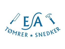 E.A. Tømrer/Snedker