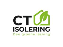 CT Isolering