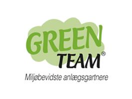 GREEN TEAM ApS
