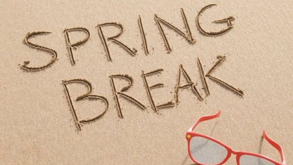 Spring Break - Candyland Aldine March 2021 Curriculum