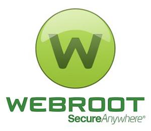 Webroot Anti-Virus Protection