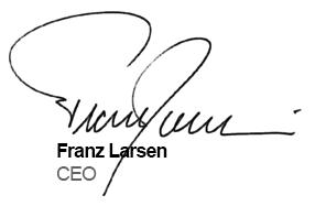 Franz Larsen