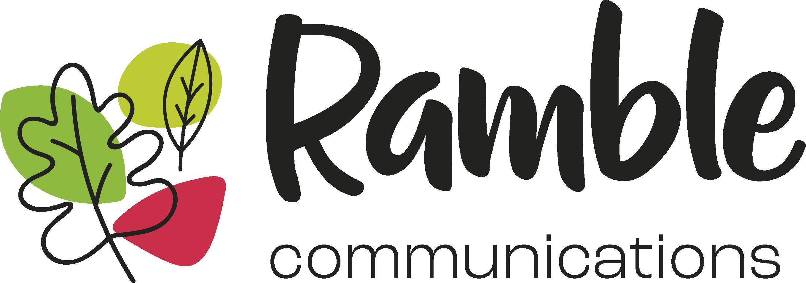 Ramble Communications logo