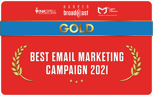 Best Email Marketing Campaign 2021