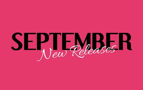 September New Release