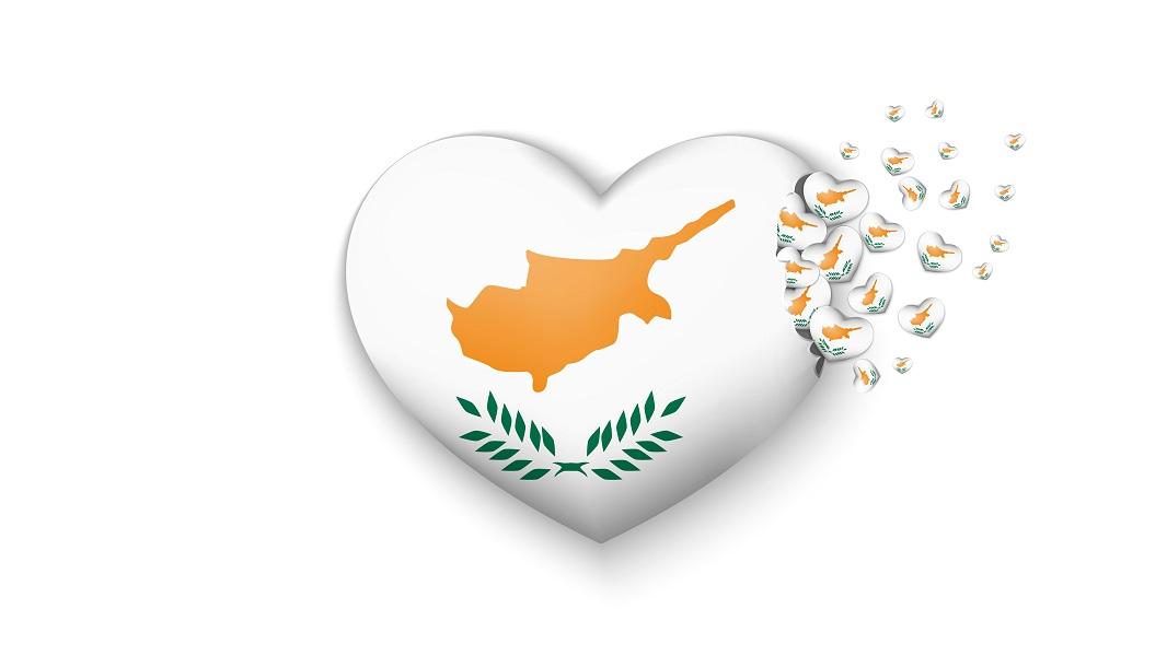 Κύπρος: Η γραμμή της καρδιάς μας.